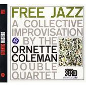Ornette Coleman - Free Jazz (Edice 2002)