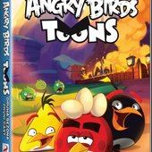 Film/nezařazeno - Angry Birds Toons: 2. série - 1. díl