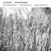 John Potter - Amores Pasados (2015)