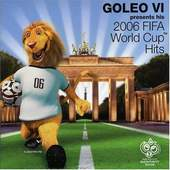 Various Artists - World Cup Hits 2006