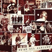 Cheap Trick - We're All Alright (Deluxe Edition, 2017) - Vinyl