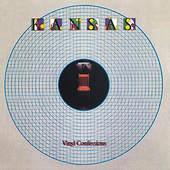 Kansas - Vinyl Confessions (Edice 2016)