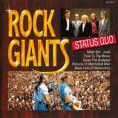 Status Quo - Rock Giants (Edice 1997)