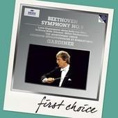 Beethoven, Ludwig van - Beethoven: Symphony No.9; Choral Fantasy