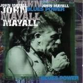 John Mayall - Blues Power