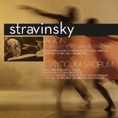 Igor Stravinsky - Agon / Canticum Sacrum (2017) - 180 gr. Vinyl