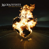 36 Crazyfists - Rest Inside The Flames (Edice 2019) - 180 gr. Vinyl