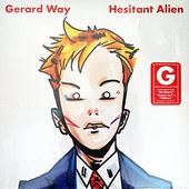Gerard Way - Hesitant Alien (2014) - 180 gr. Vinyl