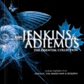 Adiemus - Karl Jenkins & Adiemus: The Essential Collection (2006)
