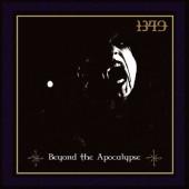 1349 - Beyond The Apocalypse (Reedice 2016)