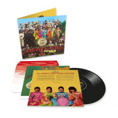 Beatles - Sgt. Pepper's Lonely Hearts Club Band (Edice 2017) - 180 gr. Vinyl