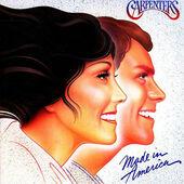 Carpenters - Made In America (Reedice 2001)