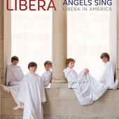 Libera - Libera in America (2015)