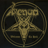 Venom - Welcome To Hell (Digipak 2016)