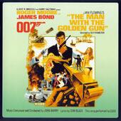 Soundtrack - Man With The Golden Gun / Muž se zlatou zbraní (Original Motion Picture Soundtrack) /Edice 2003