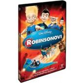 Film / Animovaný - Robinsonovi
