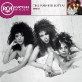 Pointer Sisters - Hits! (2001)