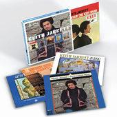 Keith Jarrett - Original Album Series (Edice 2015)