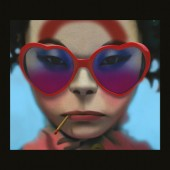 Gorillaz - Humanz (Limited Deluxe Edition, 2017)