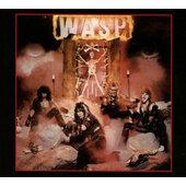 W.A.S.P. - W.A.S.P. (Digipack, Reedice 2018)