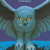 Rush - Fly By Night (Blu-Ray Audio)