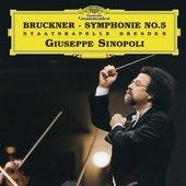 Bruckner, Anton - BRUCKNER Symphonie No. 5 Sinopoli