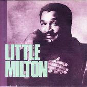 Little Milton - Silver Collection