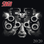 Saga - 20/20 (Jewel Case)