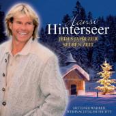 Hansi Hinterseer - Jedes Jahr Zur Selben Zeit (2013)