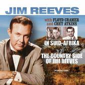 Jim Reeves - In Suid-Afrika / Country Side Of Jim Reeves (Edice 2017) – 180 gr. Vinyl