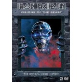 Iron Maiden - Visions Of The Beast (2DVD, 2003)