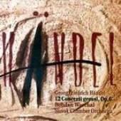 Georg Friedrich Händel - 12 Concerti Grossi Op.6