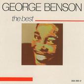 George Benson - Best George Benson (Edice 1994)