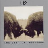 U2 - Best Of 1990-2000 (2002)