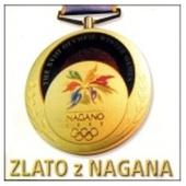 Zlato Z Nagana - Zlato Z Nagana (Country Oslava)