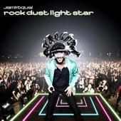 Jamiroquai - Rock Dust Light Star - 12'' Vinyl