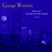 George Winston - Linus & Lucy - The Music Of Vince Guaraldi (1996)