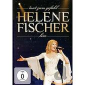 Helene Fischer - Mut Zum Gefühl - Live (DVD, 2008)