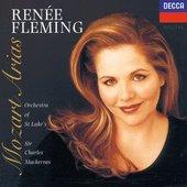 Mozart, Wolfgang Amadeus - Mozart Arias  Renée Fleming