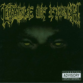 Cradle Of Filth - From The Cradle To Enslave (EP, Edice 2006)