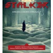 Arkadij Strugackij, Boris Strugackij - Stalker (MP3, 2018)