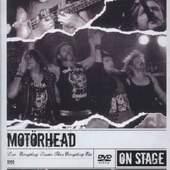 Motörhead - MOTORHEAD LIVE: EVERYTHING LOUDER.. ..THAN EVERYTHING ELSE