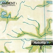 Brian Eno - Ambient1/Music for Airport