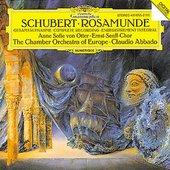 Schubert, Franz - SCHUBERT Musik zu »Rosamunde« Abbado