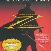 Film/Dobrodružný - Zorro tajemná tvář (The Mask Of Zorro)