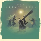 100°C - Freaky Boys