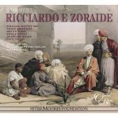 Gioacchino Rossini - Ricciardo e Zoraide (2002)