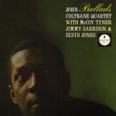 John Coltrane Quartet - Ballads (Edice 2020) - Vinyl