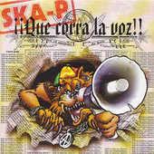 Ska-P - Que Corra La Voz (2002)