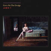 Jamie T - Carry On The Grudge (2014)